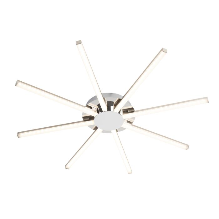 Design-ceiling-lamp-steel-incl.-LED---Simona-otto