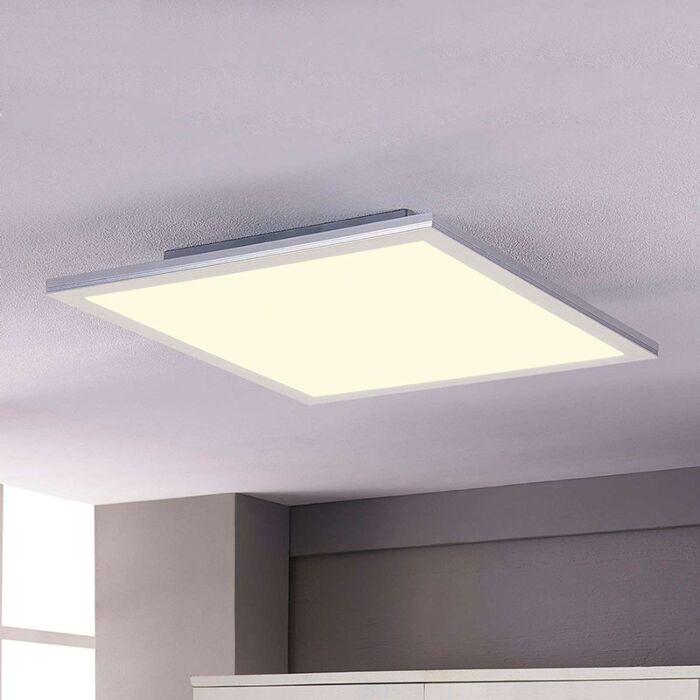Tight-ceiling-lamp-62-cm-incl.-LED---Liv