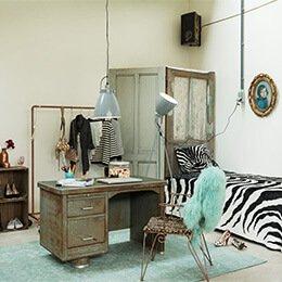 Lampandlight - functional indoor lighting plan