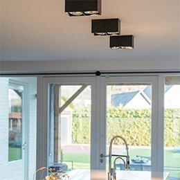Lampandlight - Installing spotlights?